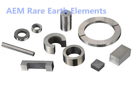 AlNiCo Magnets Materials
