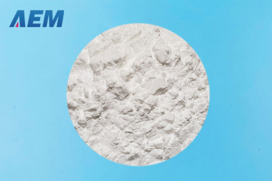Scandium Oxide Powder (Sc2O3)