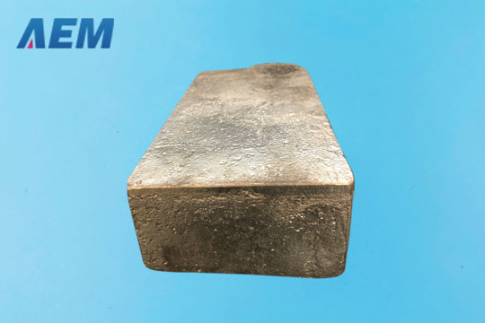 Magnesium Neodymium Alloy (Mg/Nd)