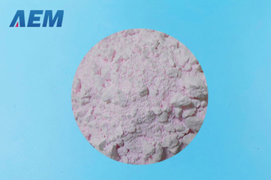 Neodymium Hydroxide (Nd(OH)3)