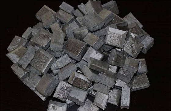 Rare Earth Alloys