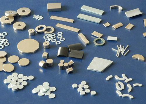 NdFeB Magnets Materials